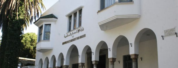 ministère-des-finances