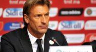 Hervé Renard, nouvel entraîneur de la sélection nationale A