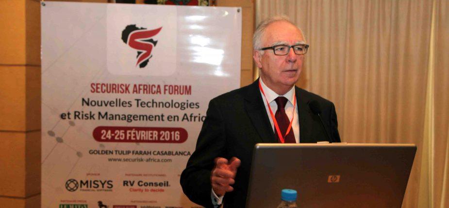 Forum sur les nouvelles technologies dans sa relation avec le management