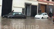 Ain Chock inondation