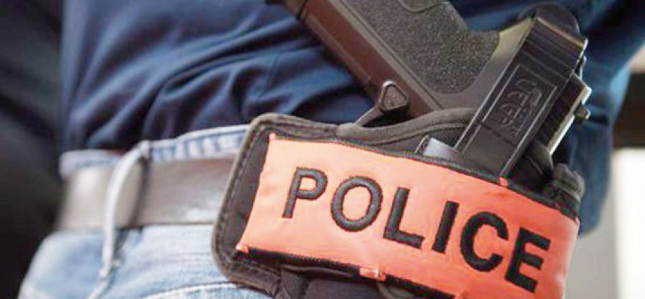 arme-police-maroc