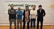 5 designers à la Galerie H