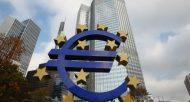 La Commission européenne invite ceux qui le peuvent à dépenser davantage pour soutenir la zone euro  © AFP DANIEL ROLAND