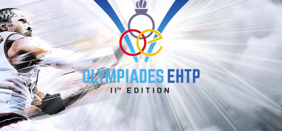 Olympiades EHTP