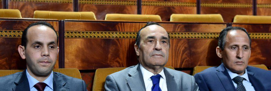 Photo Ahmed Boussarhane, La Nouvelle Tribune