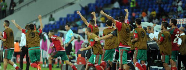 équipe-nationale-CAN2017-Maroc