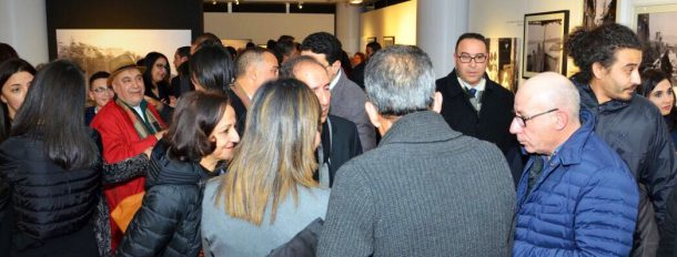 galerie BCP Rabat