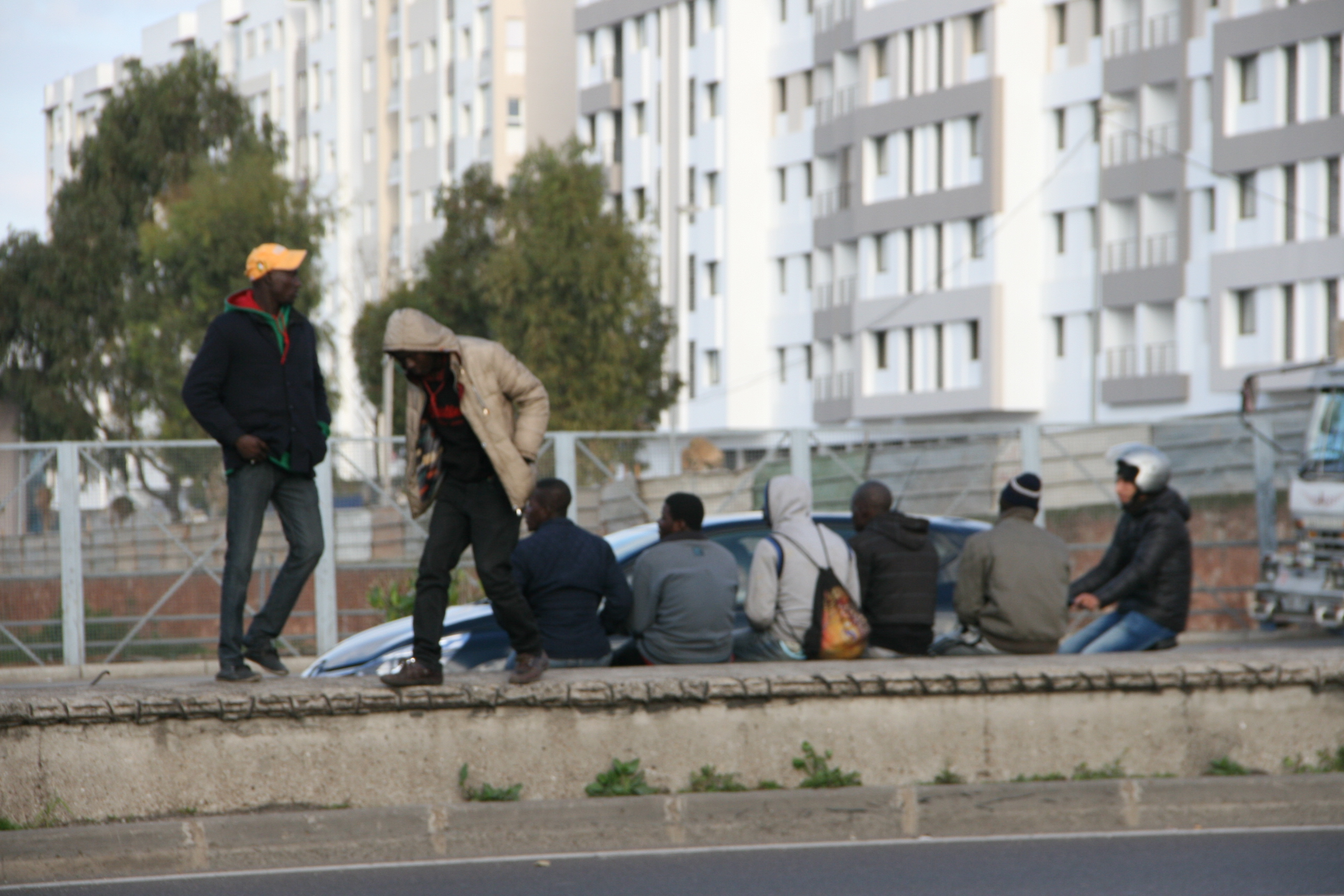 Subsahariens-africains-Casablanca-ouled-ziane