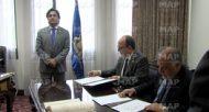 Signature d'un accord de coopération parlementaire entre le Chili et le Maroc