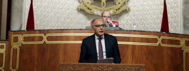 La Commission des Affaires étrangères à la Chambre des conseillers adopte à l'unanimité le projet de loi portant approbation de l'acte constitutif de l'UA