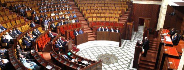 parlement-chambre-des-représentants