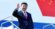 Xi Jinping au Forum économique mondial de Davos, une première pour un président chinois  © AFP/Archives -