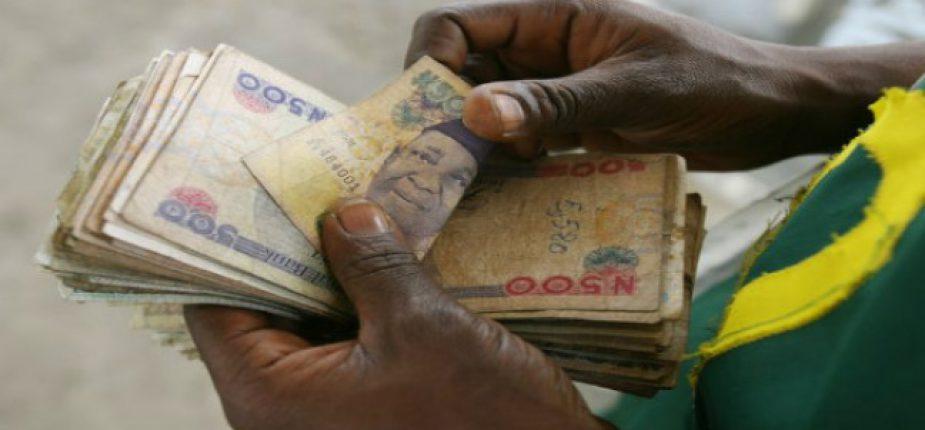 nigéria-argent