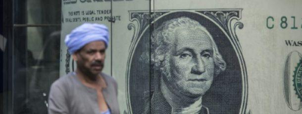 Dans les rues du Caire, le 3 novembre 2016. Les devises étrangères sont vitales pour l'Egypte  © AFP/Archives KHALED DESOUKI