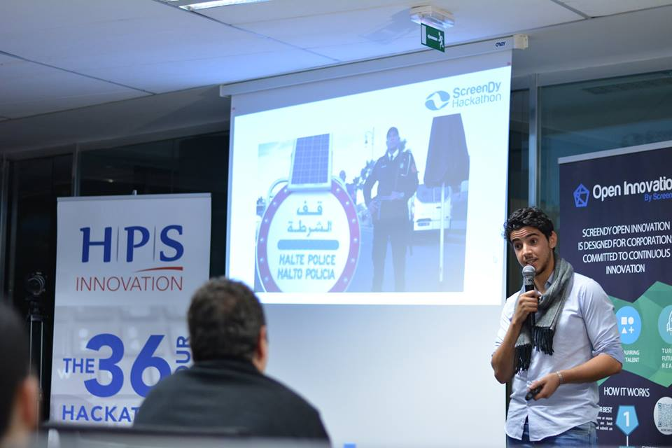 final pitch with mohamed abbadi