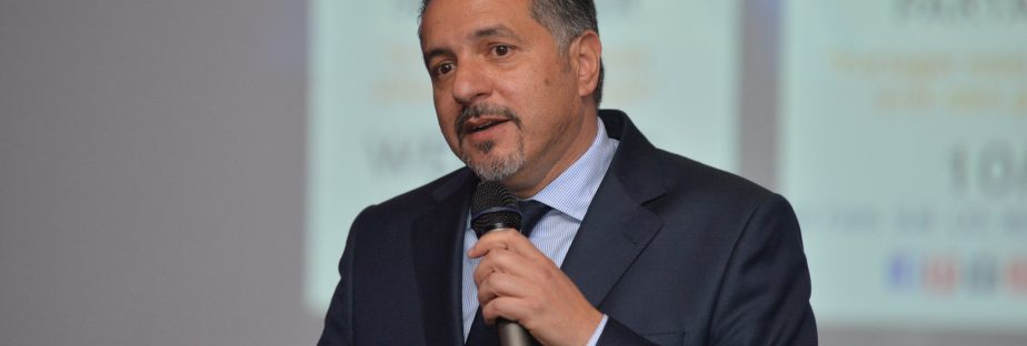 H. Bentahar