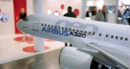 L'A320 est au coeur de la réussite d'Airbus  © AFP/Archives ERIC PIERMONT