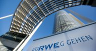 Le siège de RWE à Essen, le 26 novembre 2015  © dpa/AFP/Archives Marcel KUSCH