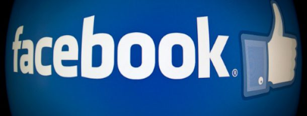 Logo de Facebook  © AFP/Archives KAREN BLEIER