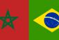 maroc-brésil