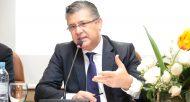 Ali Harraj, PDG Wafa Assurance