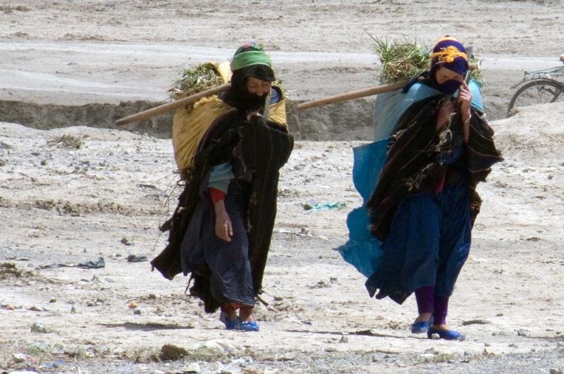 femmes-marocaines