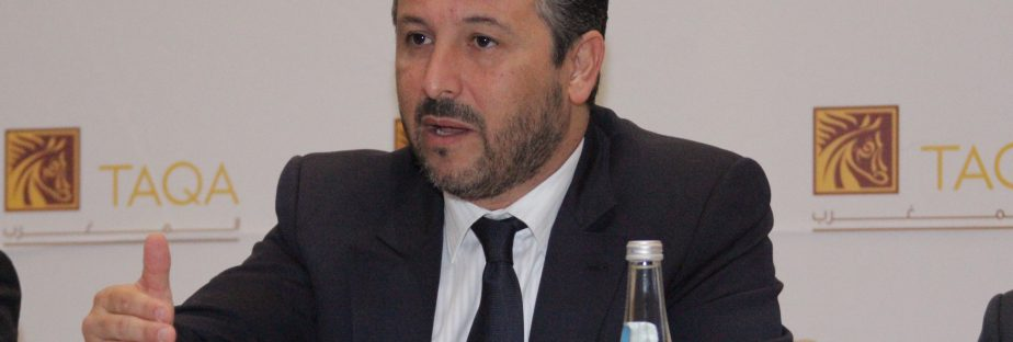 Résultats Taqa Morocco