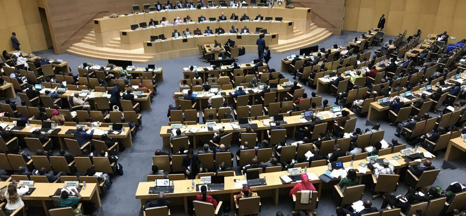 union africaine réunion