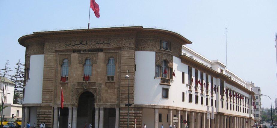 Avec Son Nouveau Statut Bank Al Maghrib Dans Le Camp Des Grandes Banques Centrales La Nouvelle Tribune