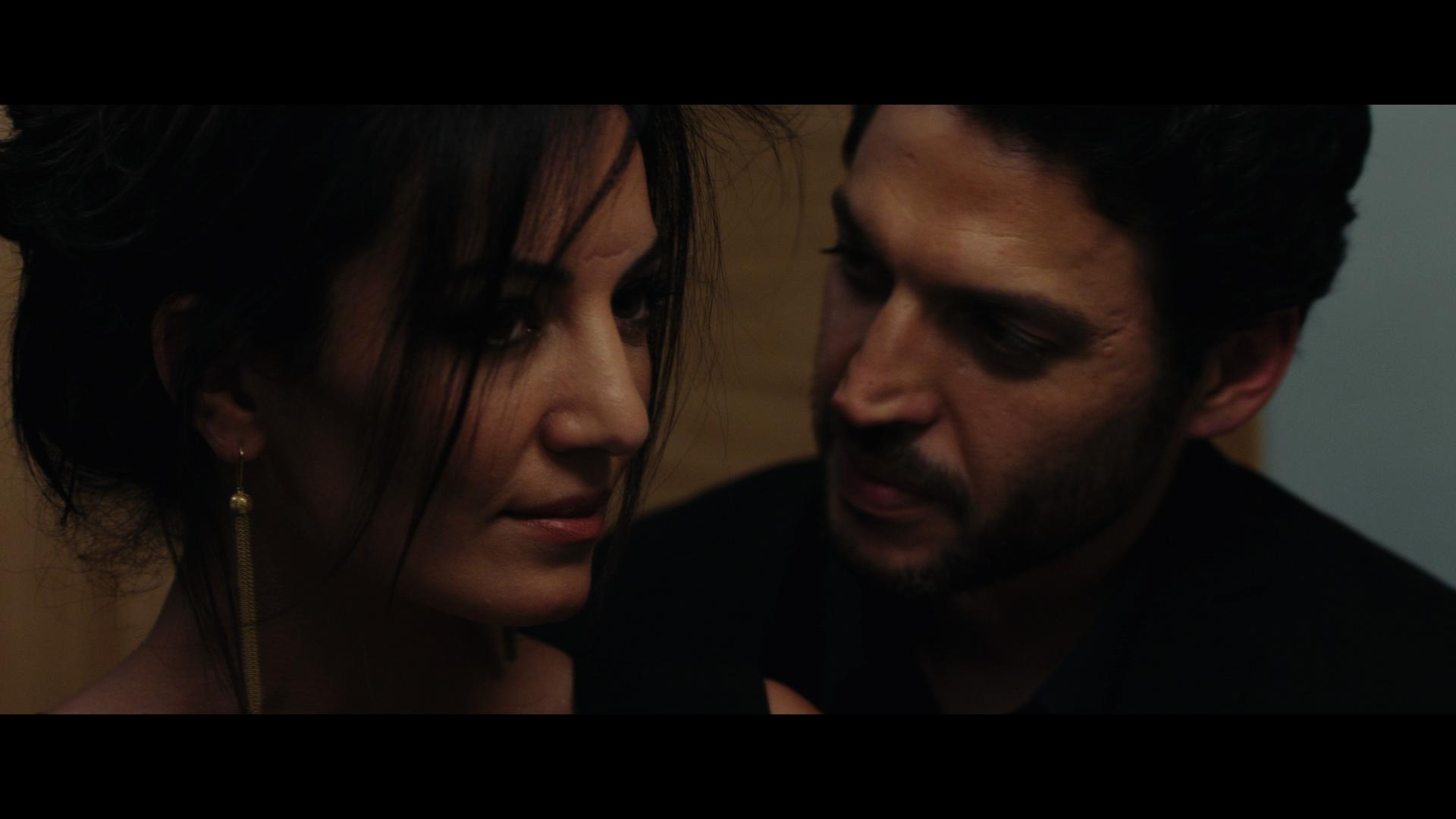 Maryam Touzani et Younes Bouab - Razzia