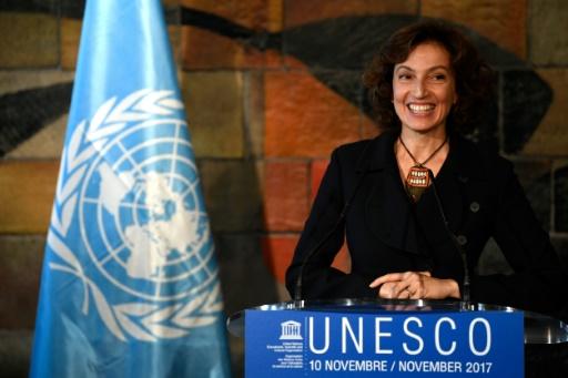 """Audrey Azoulay """"Le Maroc symbolise les valeurs de l'UNESCO"""" - La Nouvelle  Tribune"""