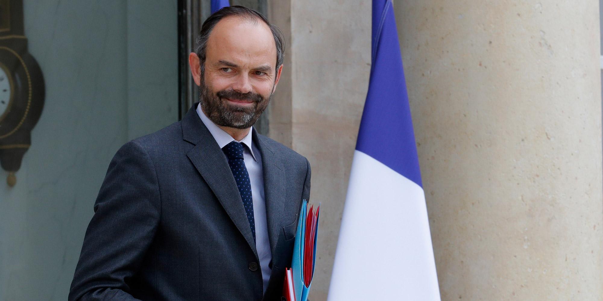 Le premier ministre fran ais douard philippe au maroc for Ministre francais