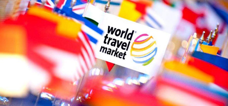 """Résultat de recherche d'images pour """"World Travel Market  leseco.ma"""""""