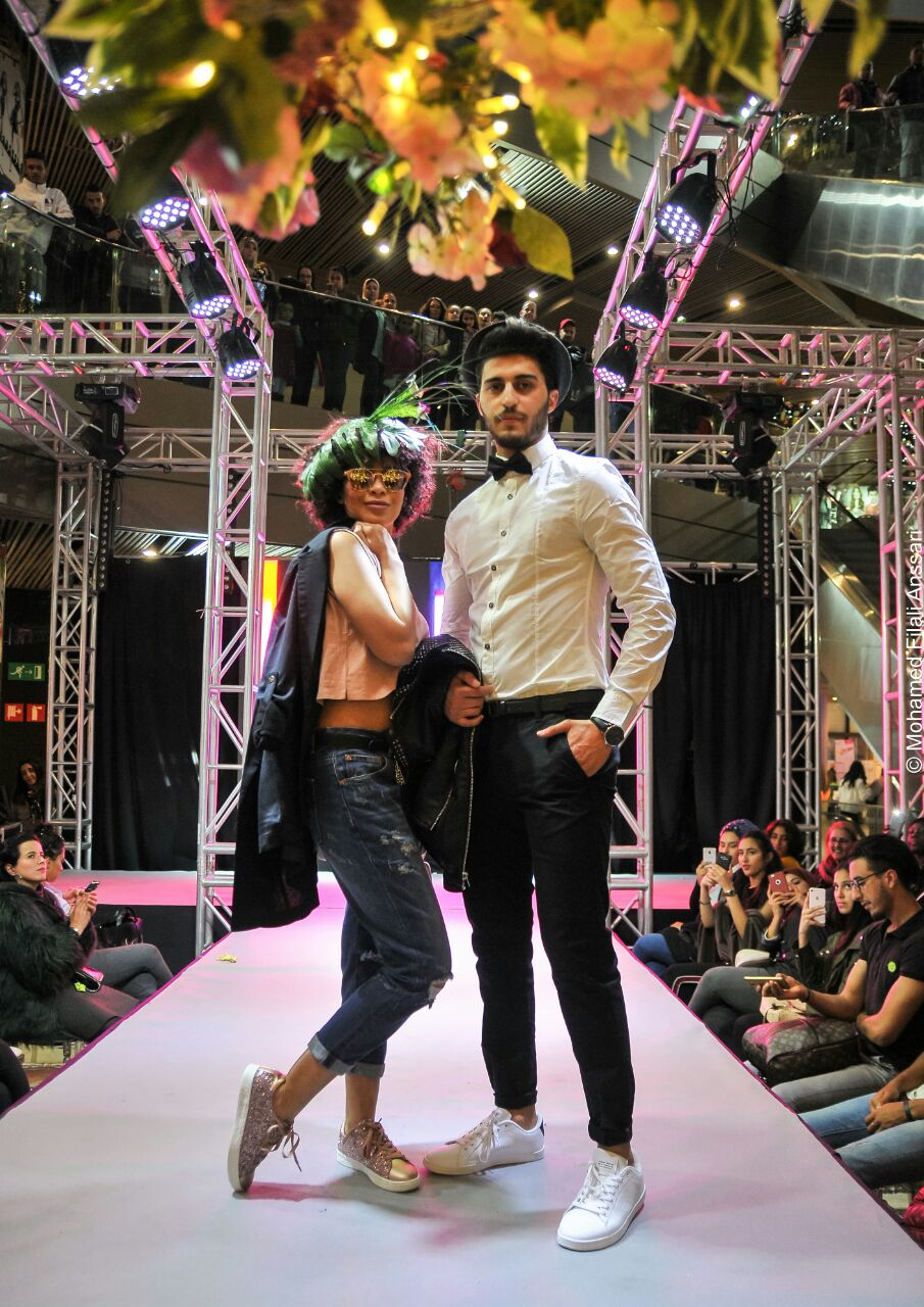 Anfaplace Shopping Center fait son show