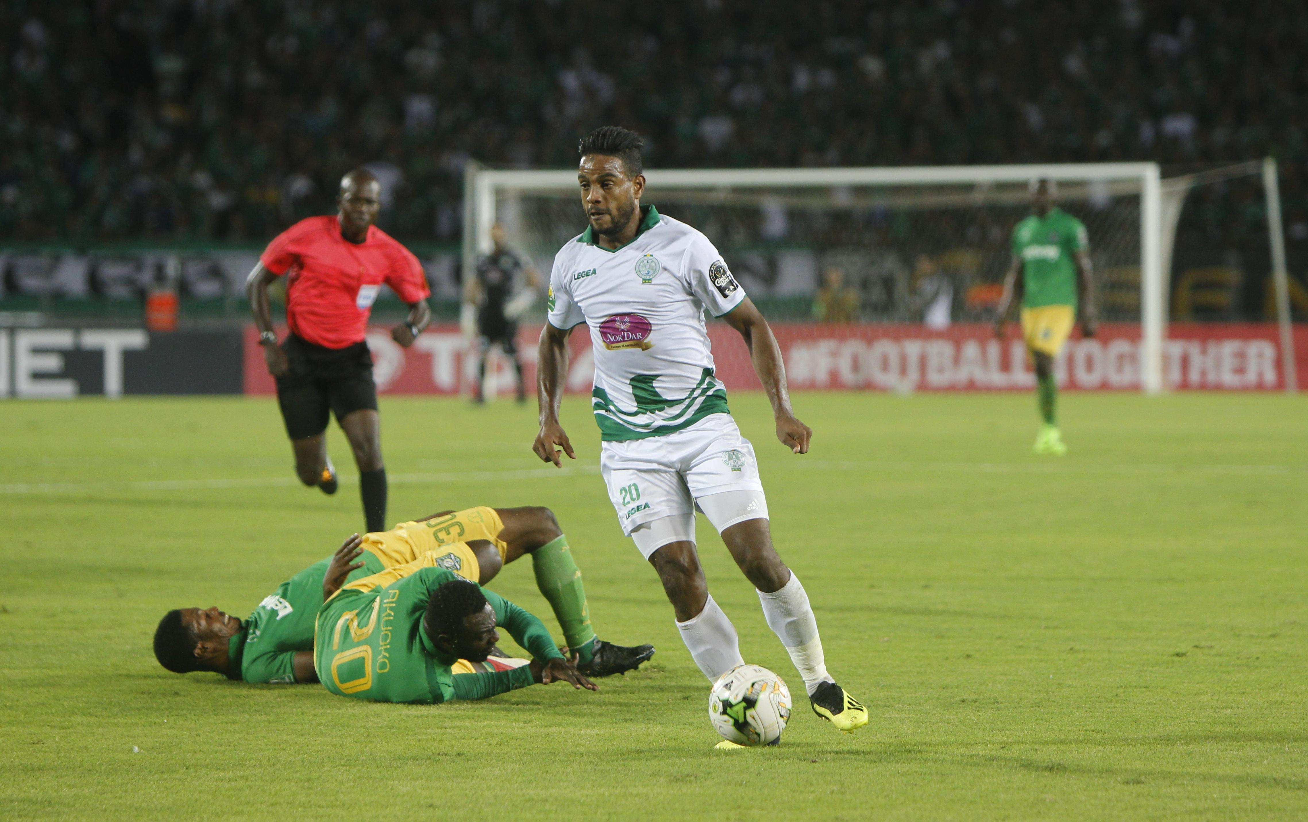 Coupe de la CAF : Carton plein pour le Raja