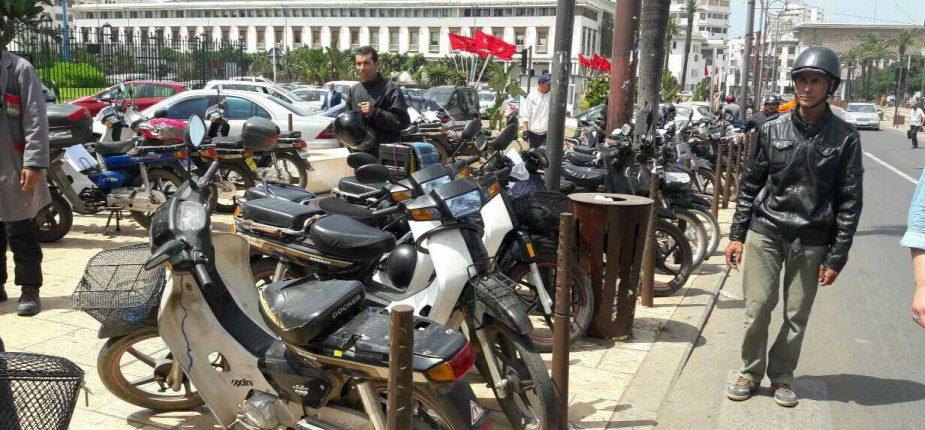 Enquête Avito : Le Marché De La Moto Très Dynamique Au Maroc   La Nouvelle  Tribune