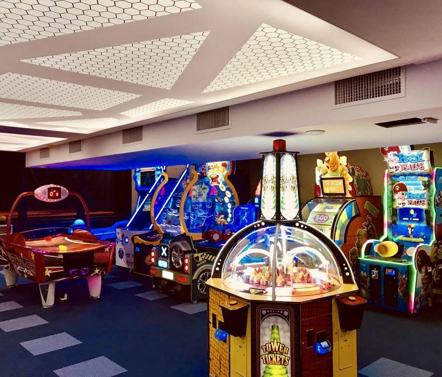 Yasmine Gaming Zone