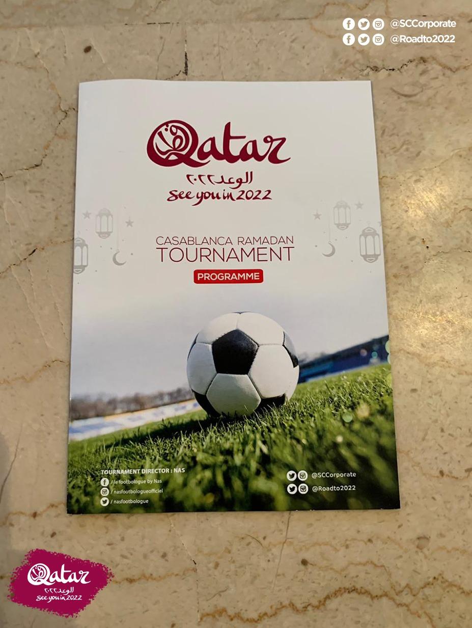 casablanca ramadan tournament