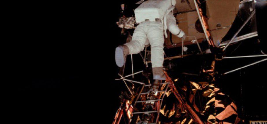 21 juillet 1969 - 21 juillet 2019 Le premier homme sur la Lune 50 ans après Neil-925x430