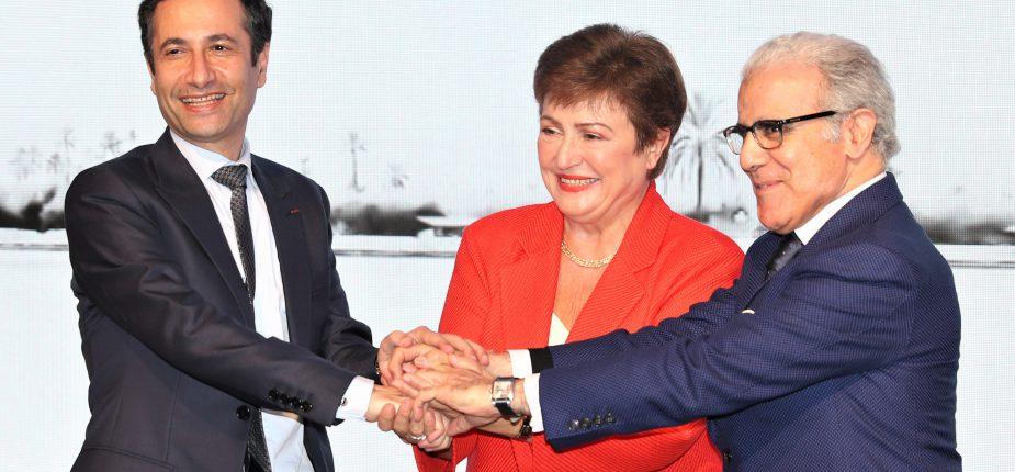 Maroc-FMI, plus que jamais main dans la main - La Nouvelle Tribune